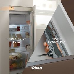 [Blum & Co] Blum introduced new innovations in 2014.
