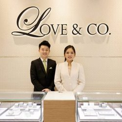 [Love & Co.] To all our customers in the West of Singapore, we have now relocated to Jem, to provide you with a