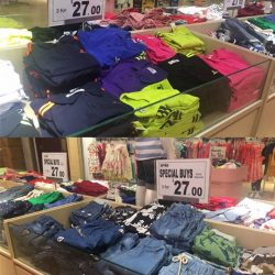 [Tom & Stefanie] Great Deal ~ Selected Kids tops & bottoms  , Buy any 3 for $27 !