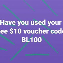 [Beauty Lauguage] Many of our fans have used our BL100 code to get $10 discount and free delivery.