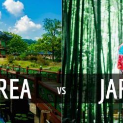 [Universal Traveller] Two of the hottest travel destinations for families - Japan and Korea each offer unique experiences, food and attractions.