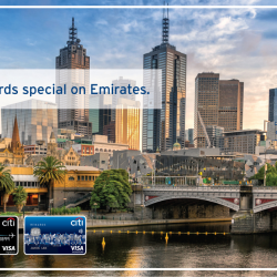 [Citibank ATM] Take advantage of our 7-day exclusive offer for Citi Cardmembers.