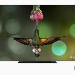 [AV Intelligence] Apple TV 4K adds HDR and faster performance The fifth-generation Apple TV model offers 4K HDR video, better access