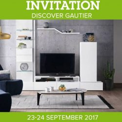 [Home-Fix Singapore] If you haven't heard, Home-Fix & More x Gautier is having our biggest event yet!