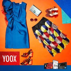 [UOB ATM] YOOX – your one-stop shop for all things fashion, lifestyle, design, art and more.