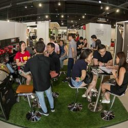 [Elements by Home-Fix] In collaboration with Renonation Singapore, we hosted 8 interior design firms at our showroom in Space@Tampines on 2 Sep