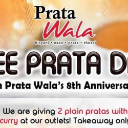 [Prata Wala] Tomorrow is the day!