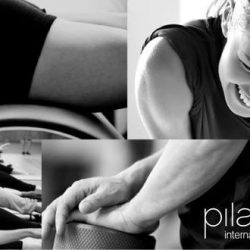 [Momentum] The Certificate in Pilates Matwork is the ideal choice for someone with no previous Pilates instructor education, who purely wants