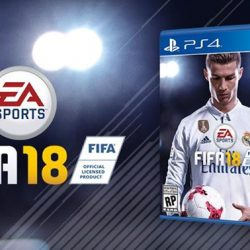 [Play United] Fifa 18 ( coming in this Thursday or Friday ) free delivery islandwide and 10 percent off Last Pre order now $72.