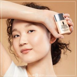 [Metro] Is it skin care or foundation?