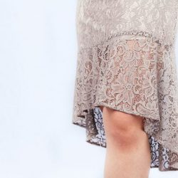 [Rose Of Sharon] Gypsy Lace Long DressS$168.