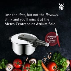 [WMF] For full flavour retention, people often turn to slow cooking.