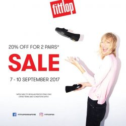 [FitFlop] SALE - the word says it all!
