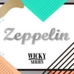 [SNRD] Let's welcome the Zeppelin family.