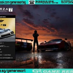 [GAME RESORT] XB1 Forza 7 Ultimate Edition, (Early Access)Standard Edition will only release on 03/10/2017,Experience the thrill of