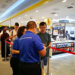 [Courts] Round 2 of COURTS Jurong Point Grand Opening Sale is on right now!
