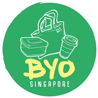 [Sod Café] We are proud to be part of the BYO Singapore campaign!