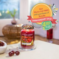 [Yankee Candle] Who doesn't love a good deal?