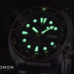 [Gnomon Watches]