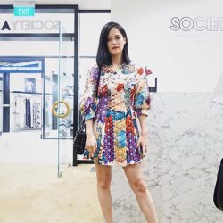 [SocietyA - Shoes & Accessories Lounge]