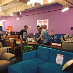 [Novena] Our happy customers have chosen their furniture with us!