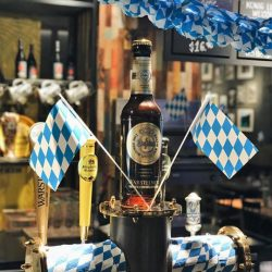 [Marché Mövenpick Singapore] Immerse yourself in the Bavarian culture with Marché Mövenpick restaurants!