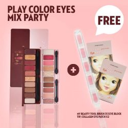 [Etude House Singapore] It is finally here!