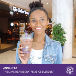 [The Coffee Bean & Tea Leaf® - Singapore] For 30 eventful years, the IceBlended drink has been helping you create memories.