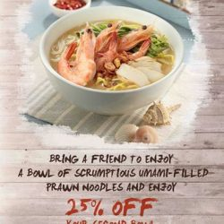 [Food Republic] Craving for an umami-filled bowl of prawn noodles?