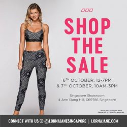 [Lorna Jane] Our massive sale in just 2 days!