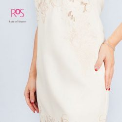 [Rose Of Sharon] Asian Embroider$138.