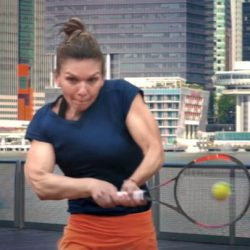 [StarHub] The WTA Finals Singapore is back in town!