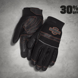 [Harley-Davidson] In light of the FTW Freedom Thru Weekend '17 ride happening this 27th - 29th Oct, we are slashing 30% off