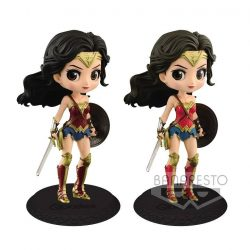 [Simply Toys] The 2nd DC Qposket release is the strong Amazonian Wonder Woman.