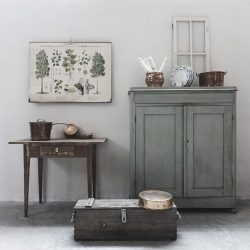 [CF Boutique] From the Allmoge and romantic Gustavian styles of the early 1800s to the Jugend and Art Deco periods, Möbler