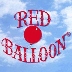 [TWG Tea Salon & Boutique] Celebrate Children's Day with TWG Tea's Red Balloon Tea!
