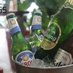 [Bistro 1855] Looking for an evening tipple, or want to start your weekend?