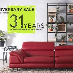 [Cellini] Cellini's 31st Anniversary celebrates with great deals in store.