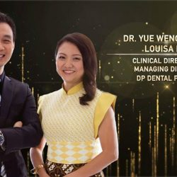 [DP Dental] After going through all the stringent judging processes and interviews for the Entrepreneur of the Year Award (EYA), we are