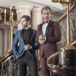 [The Bespoke Club] Dress to impress this Christmas and New Year.