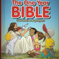 [MOUNT ZION CHRISTIAN BOOKS & GIFTS CENTRE] CHILDREN'S BIBLES for older kids, brand new titles just in.