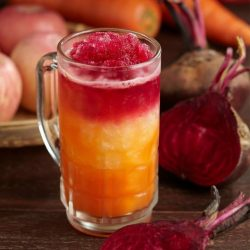 [Food Republic] Taste your ABCs with Apple, Beetroot and Carrot juice!