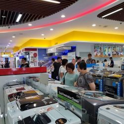 [Gain City] The Gain City Megastore @ Sungei Kadut-- where an endless range of home and kitchen appliances await!