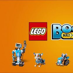 [Babies'R'Us] Code and build your way to the next LEGO adventure!