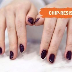 [Guardian] Looking for a chip-resistant nail colour that's up for all your day's activities?