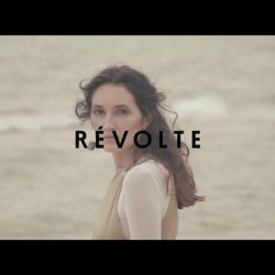 [Revolte X She Shops] We present to you RÉVOLTE's latest Fashion film, featuring outfits from our latest collection!