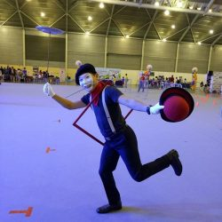 [MindChamps Medical] Don't miss out on the chance to learn plate spinning from none other than the roving mime at the