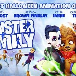 [Shaw Theatres] The biggest Halloween animation of the year!