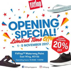 [FitFlop] 2 DAYS LEFT!