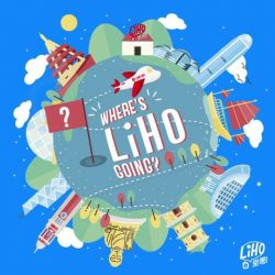 [Gong Cha Singapore] 10 more days till we land on… Guess where's LiHO going and stand a chance to win FREE drinks